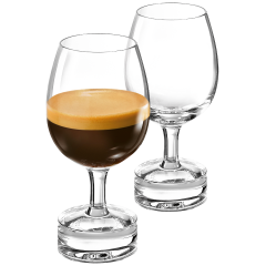 REVEAL Espresso, Intense X 2