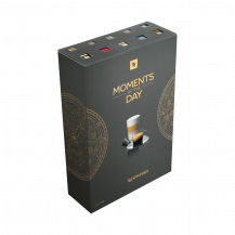 Moments of the Day New Assortment - Welcome Offer – 100 Capsules